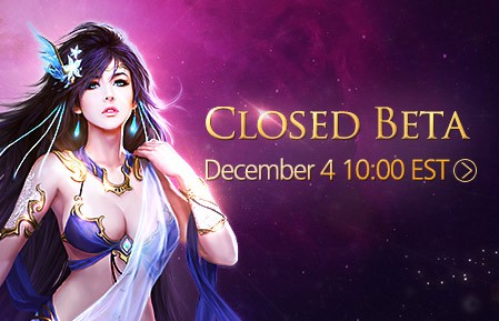 League of Angels Closed Beta