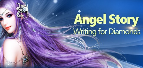 League of Angels Forum Event Angel Story