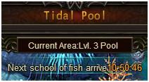 League of Angels Tidal Pool