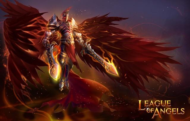 Seraphim-League of Angels Official Site  Seraphim-League...