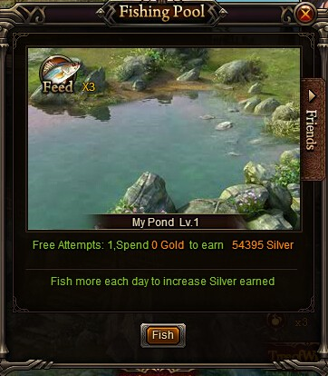 Knight's Fable_fishing pool