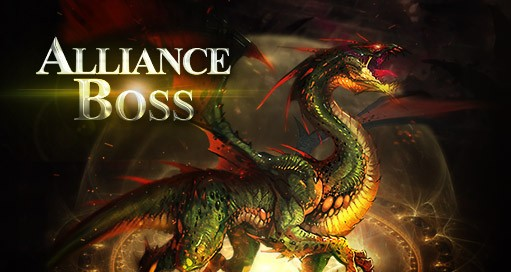 Alliance Boss