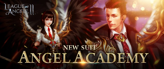 Image result for ANGEL ACADEMY