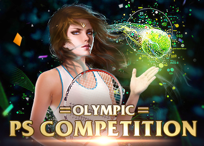 Olympics Amazing Works