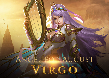 Virgo - The Keeper of Lore