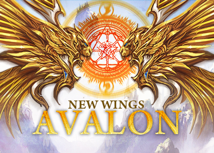 A Prideful New Set Of Wings Comes To Magerealm